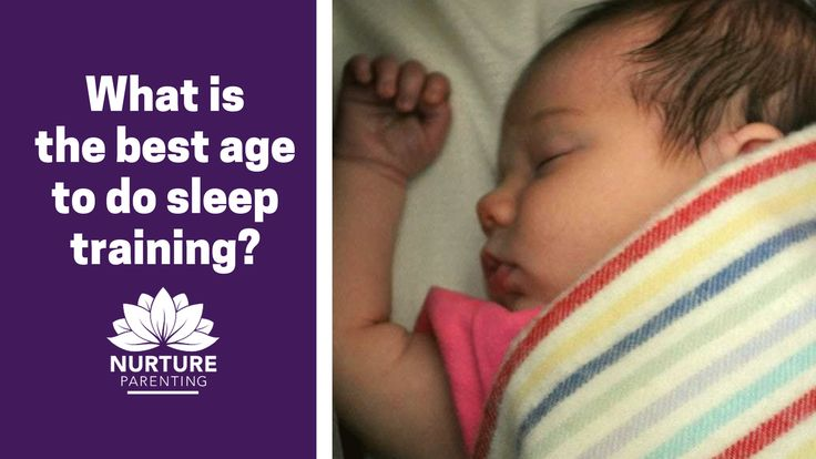 One of the big questions from parents is knowing when is a good age to do sleep training. And yes, there is a better age than others. I examine a few key areas including gender and development stages you'll want to consider when making a decision.
