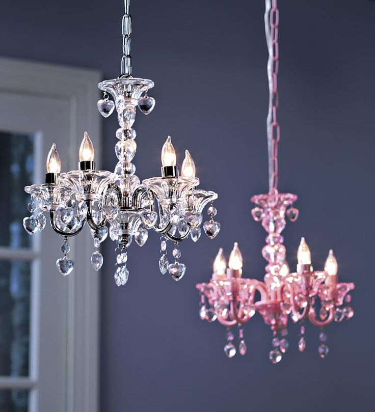 Best 25+ Girls room chandeliers ideas on Pinterest | Girls ...