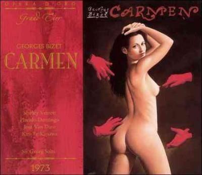 Various - Carmen
