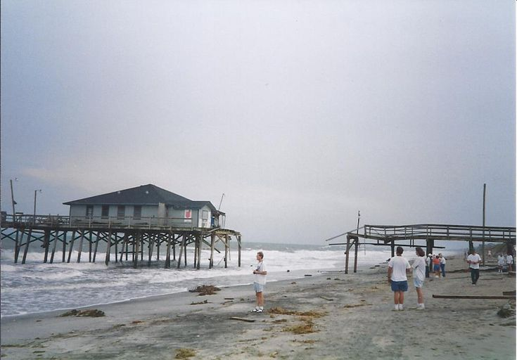 230 best images about sands of time on pinterest old for Surf city fishing pier