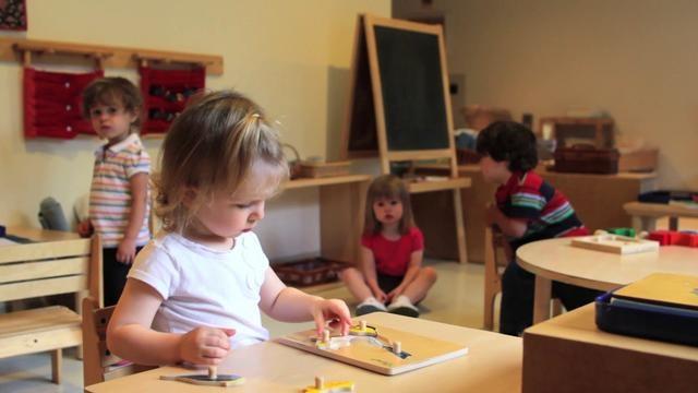 Elonera Montessori School