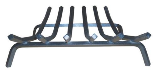 Andirons Grates and Firedogs 79648: Lynx Fireplace Grate 1-1 8 X 5 8 W, 27 W Painted Black 6 Hex Bars Pack 1 -> BUY IT NOW ONLY: $70.54 on eBay!