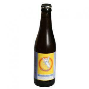 Liter van Pallieter (8% vol) / Dit bier wordt wel eens het paradepaardje genoemd van deze unieke bieren. Het heeft een diep gouden kleur met bloemenweelde als aroma. De natuurlijke bitterheid van het hopgebruik blijft lichtjes opzij van de tong hangen, om zo langzaam weg te vloeien.