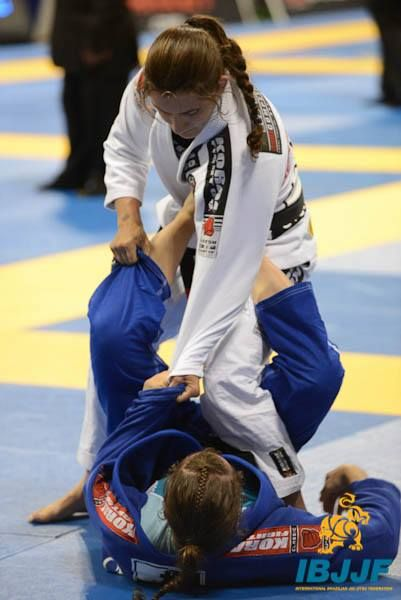 Bjj Worlds 2013  Jiu jitsu is not just for guys!  http://factumutah.com/