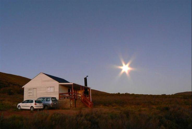 Drie Kuilen Nature Reserve Montagu, Western Cape