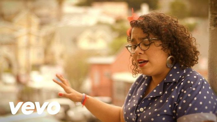 La Santa Cecilia - Ice El Hielo - YouTube  If you ignore the way this country treats immigrants, you have no right to call yourself American. Besides Native Americans, WE ARE ALL IMMIGRANTS. Let love conquer hate.