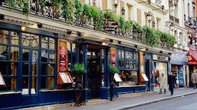 Sugestões de uma antiga Parisiense para passeios pela capital Francesa! Paris!!