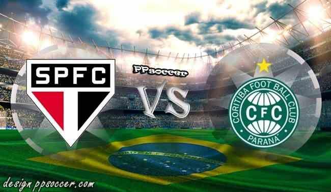 Sao Paulo vs Coritiba Prediction 04.08.2017 - soccer predictions, preview, H2H, ODDS, predictions correct score of Brazil Serie A - Betting tips