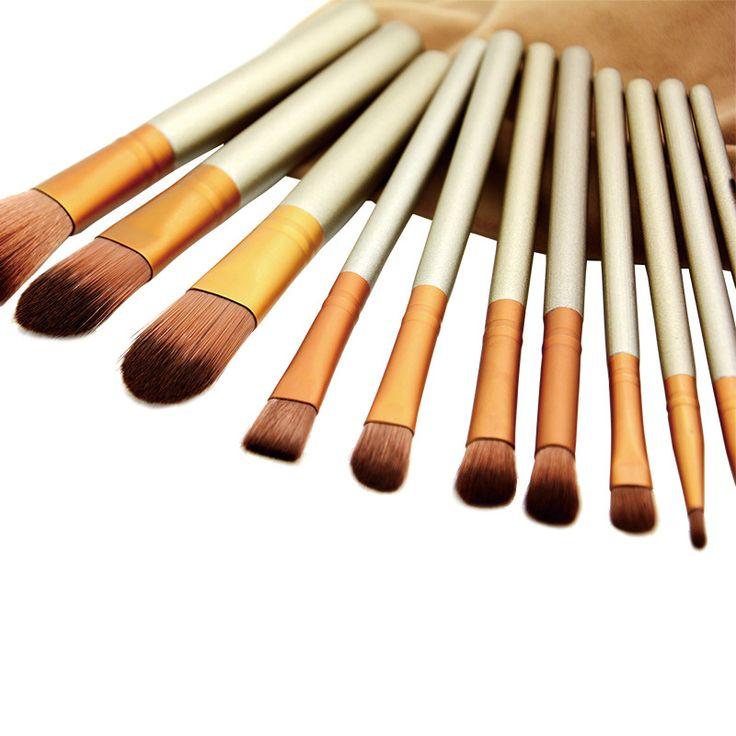 Item Type: Makeup Brush Brand Name: nake makeup brushes Material: wood Quantity:…