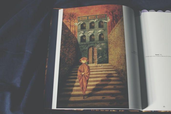 Remedios Varo Los Años En México Masayo Nonaka Remedios Varo Movimiento Surrealista