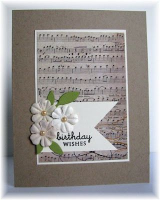 Sheet block  Music  flowers card and and pennant   jordan grey white nurse music Musicals ideas of air Music     with sheet big