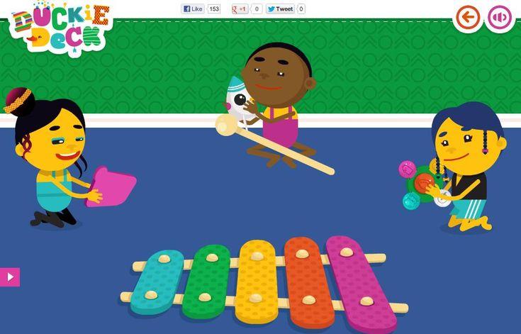 Mamy także gry dla naszych najmłodszych graczy, czyli głownie dla przedszkolaków, które znajdziecie w kategorii gry dla najmłodszych.