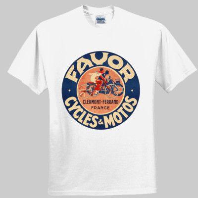 Favor Cycles and Motos Classic Men's T-Shirthttp://gtcdesign.printup.com.au/shop/view_product/Favor_Cycles_and_Motos_Classic_Men_s_T_Shirt?c=1026522&ctype=0&n=4734897&o=0&pn=1