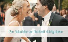 Blog-Artikel: Unsere 5 Tipps helfen Dir dabei den #Ablaufplan für Eure #Hochzeit zu erstellen. Inklusive Beispiel. Es ist ganz einfach.