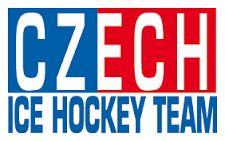 czech ice hockey team <3