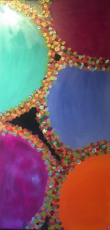 Cerchi di luce  di Francesca Lunghi