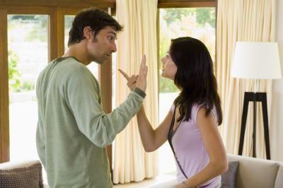 Steps To Fix A Toxic Relationship   LIVESTRONG.COM