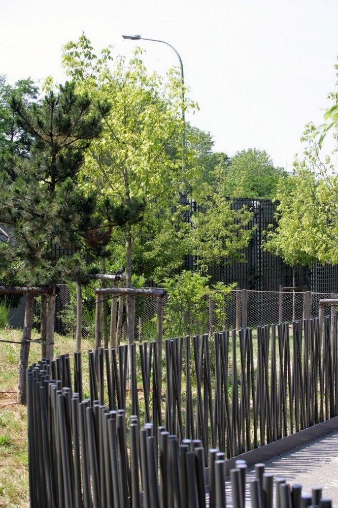 1230 best images about fences gates screens on pinterest entrance gates fence design and. Black Bedroom Furniture Sets. Home Design Ideas