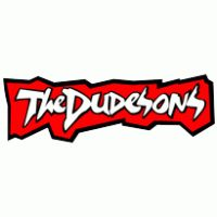 The Dudesons Logo