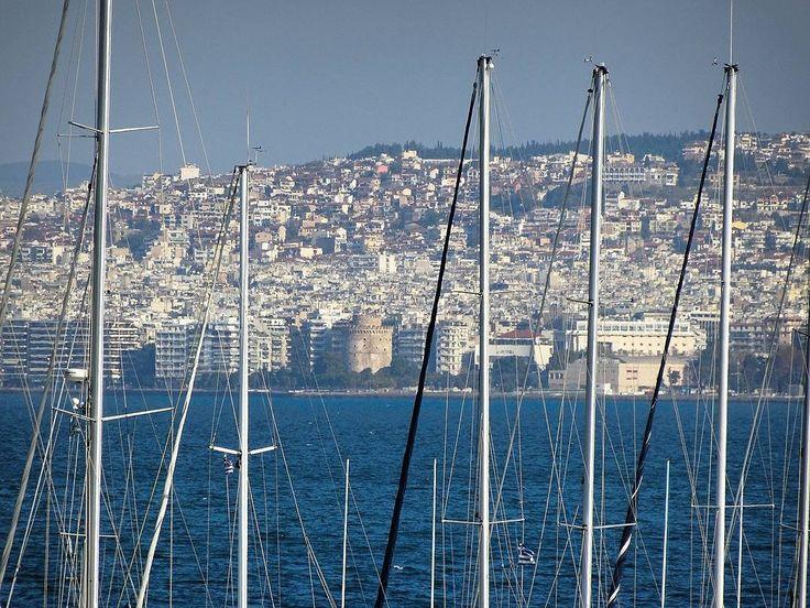  #wu_greece #greece #wu_greece #ig_thessaloniki #ig_travel #igers #ig_europe #instalifo #colors #insta_greece #team_Greece  #ig_worldclub #loves_Greece #thebest_capture #seascape #travel #athensvoice #sea #bestshot #explore #ig_masterpiece #photo #ig_photo #photocontest #mastershots #ig_masterpiece #feelgreece #greecestagram #skg #white_tower