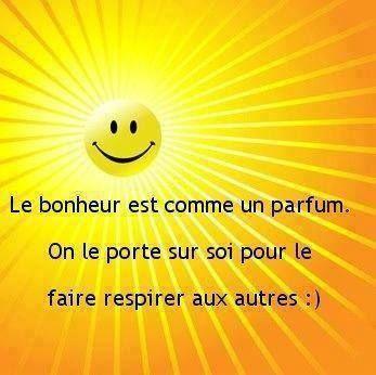 :-)#powerpatate #optimisme