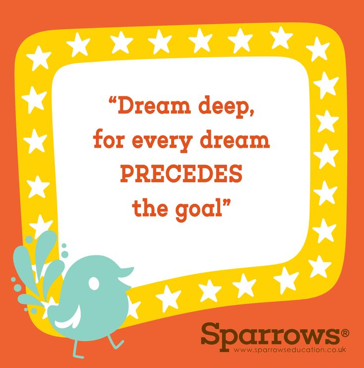 Dreams & Goals go hand in hand!  Let us help you improve your child's attention span, math skills, problem solving & memory to reach their goals in school this year!  #improve #child #attentionspan #mathskills #problemsolving #memory #braintraining #dreams #goals #goals2015 #sparrows #education #sparrowseducation    Brain training games available here: http://www.sparrowseducation.co.uk/store/