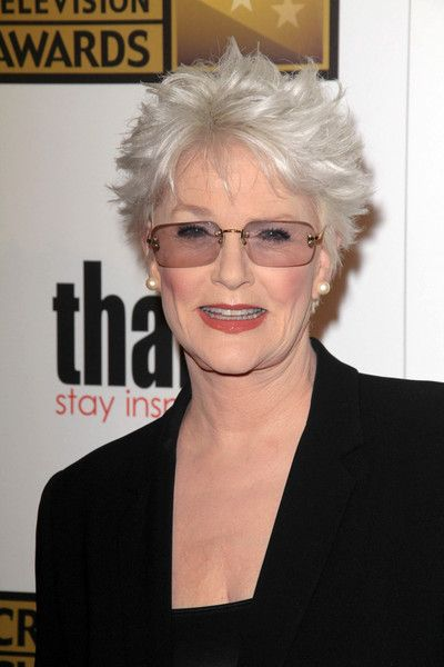 Sharon Gless Pictures & Photos - 2012 Critics' Choice Television Awards - Arrivals