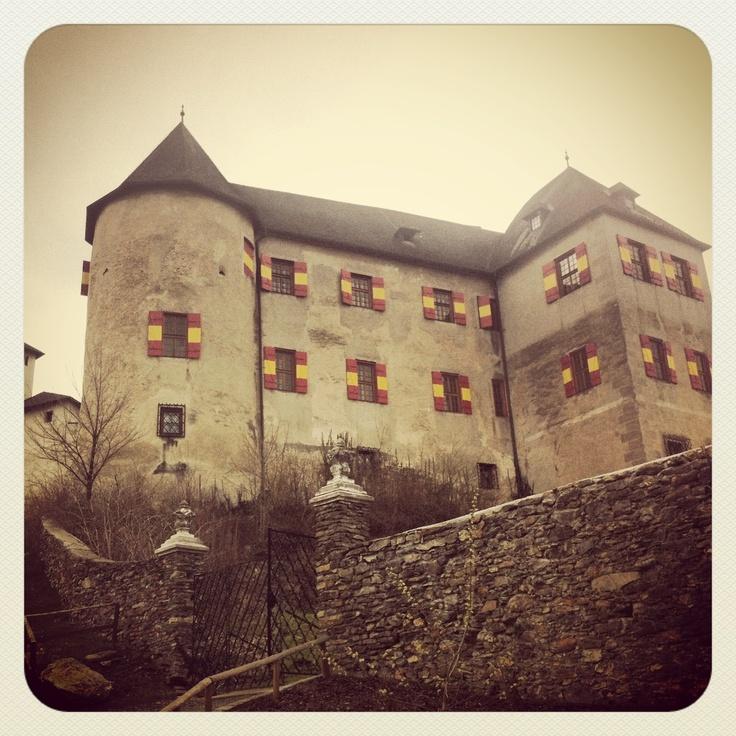 Lockenhaus #burgenland #austria