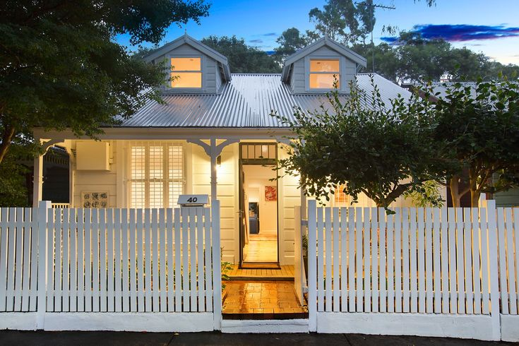 Immaculate parkside residence - 40 Mayes Street Annandale at Pilcher Residential