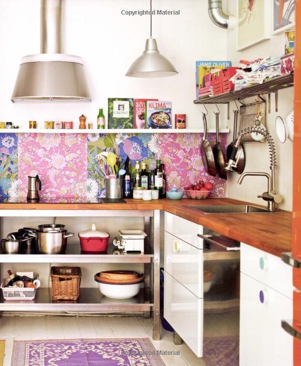 Homespun Style: Amazon.co.uk: Selina Lake: Books