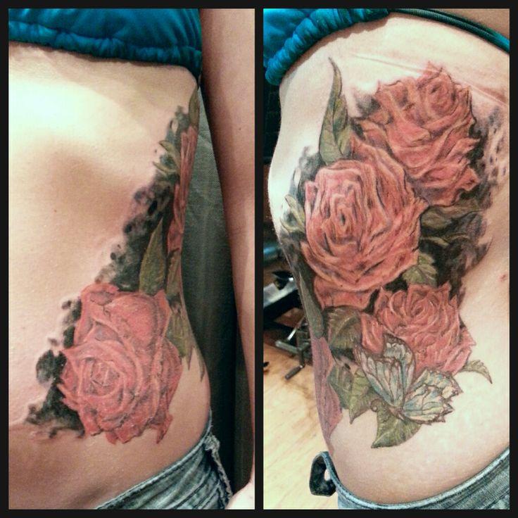 about My Ink ♡♥♡ (work in progress) on Pinterest | Tattoo sugar ...
