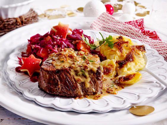 Top 5 Essen für Weihnachten | LECKER