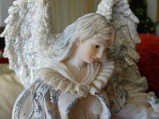 Christmas decoration-Angel