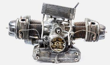 Burton 2CV Parts ...