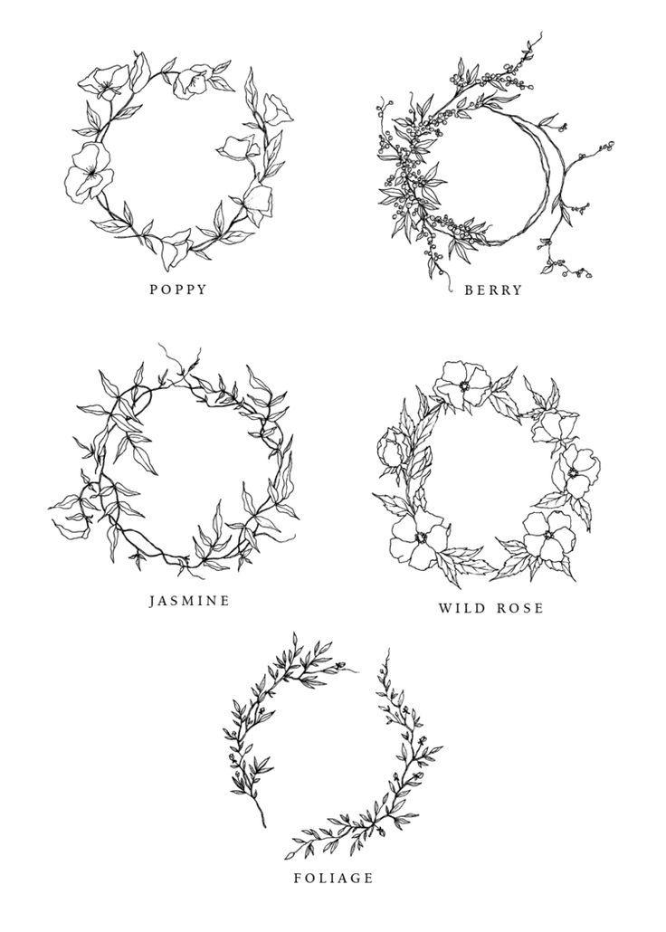 minimalistische Tattoo-Ideen #Minimalisttattoos –  #