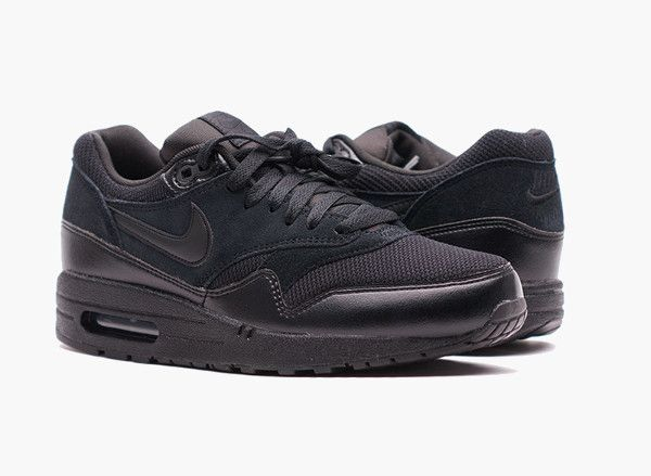 nike air max 1 essential noir homme