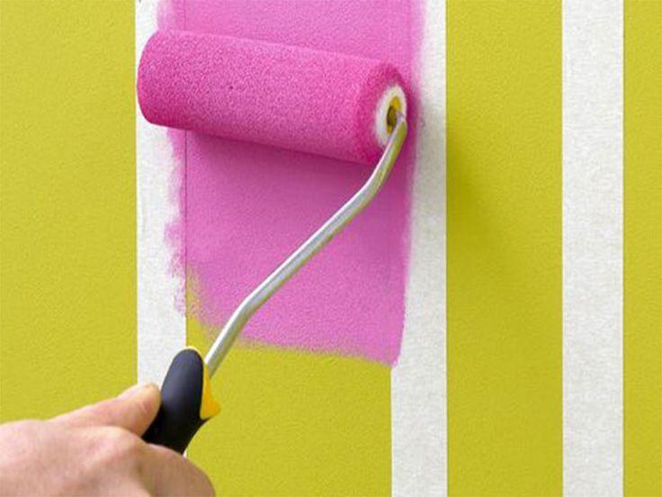 1000 ideas about como pintar tu casa on pinterest - Colores para pintar una casa ...