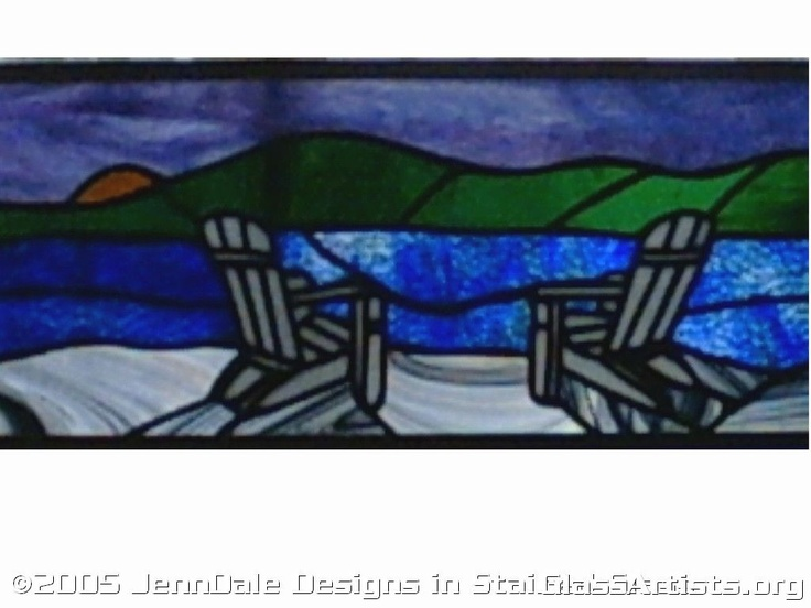 JennDale Designs In Stained GlassStained Glass