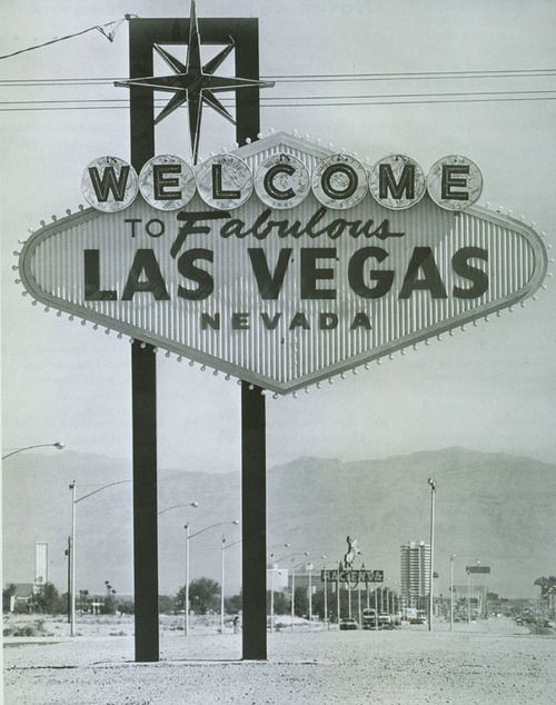 Oh Las Vegas, we will be seeing you soon!
