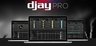 Algoriddim Releases djay Pro for Mac