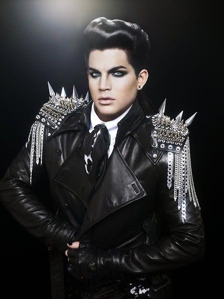 Adam Lambert Photo Gallery   adamlambertfever.com