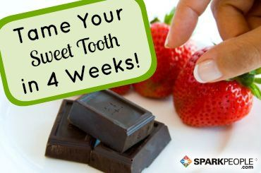 Addicted to sweets and treats? Try this 4-week #sugar detox plan   via @SparkPeople #eatbetter