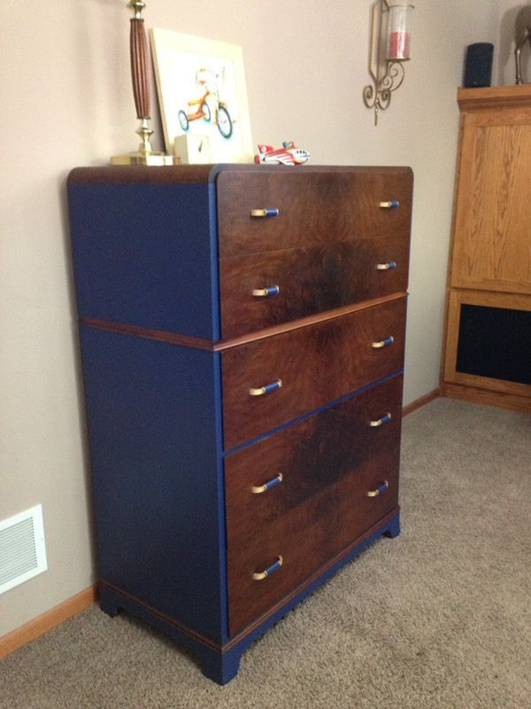Dresser art deco style by dorris heyman furniture in minneapolis mn offerup
