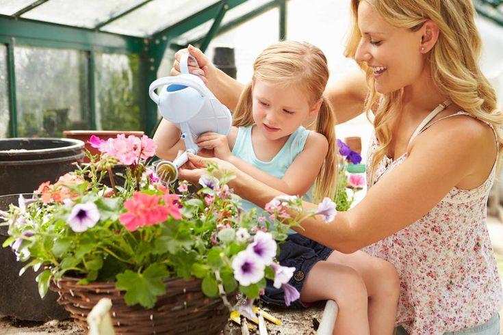 Ideas para que los niños colaboren en casa