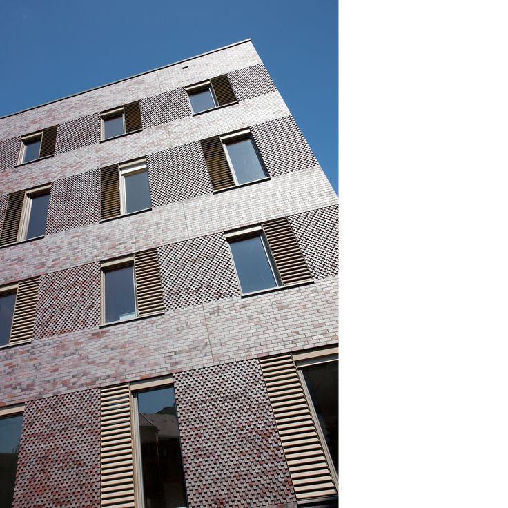 GBK Architekten - St Hedwig Hospital, Berlin