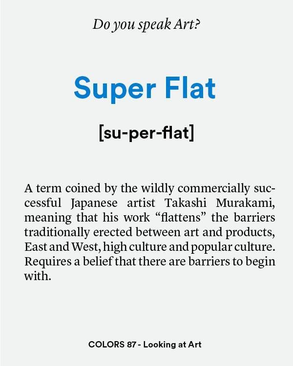 super flat