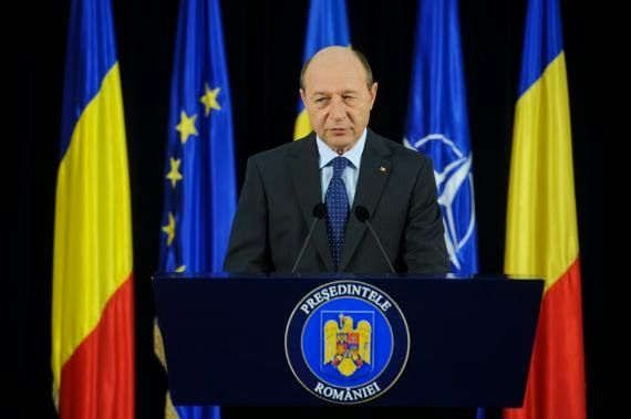Traian Basescu: Russia does not propose a conflict with NATO state. Romanian borders are secured