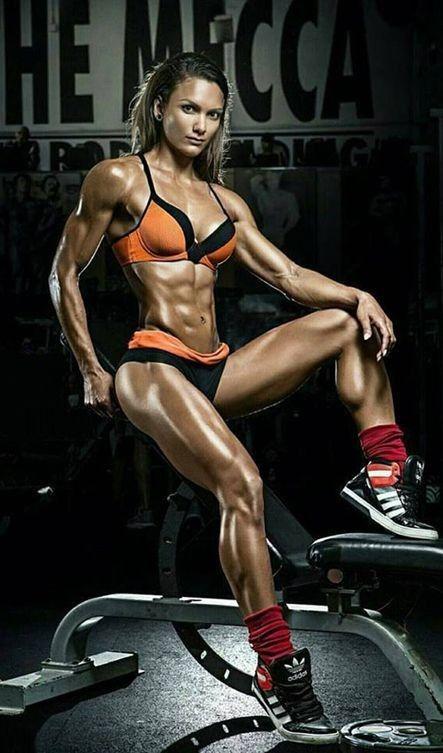 #17 Kristina Vassilieva
