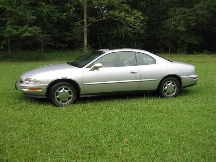 1999 Buick Riviera for Sale