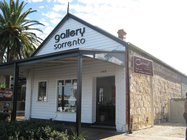 T L B: Sorrento & Point Nepean, Victoria